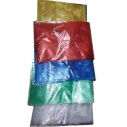 Dolphin Plastic File 20pc