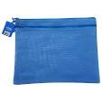 Maxi Double Zipper Film Cover Bag 1pc