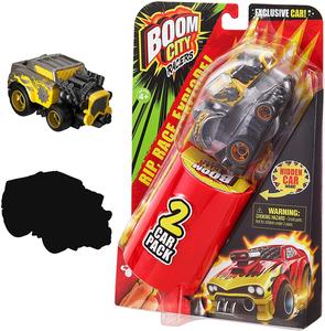 Bcc Boom City Car 1pc