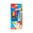 Maped Clear Peps Aqua Pencils 1pc