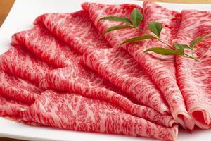 A5 Japanese Wagyu Beef Shabu-Shabu 200g