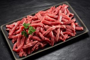 New Zealand Grass Fed Beef Stir Fry / Stroganoff 500g