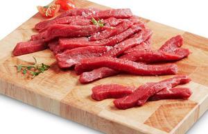 Australian Black Angus Beef Stir Fry / Stroganoff 500g