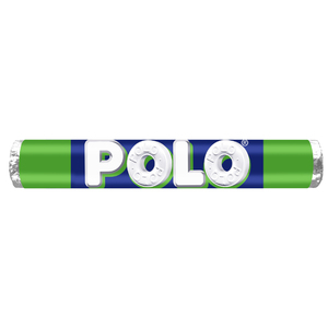 Nestle Polo Mint And Menthol Candy 15g