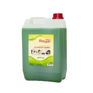 Royal Liquid All Purpose Cleaner 5l