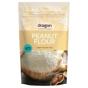 Dragon Superfoods Peanut Flour 200g