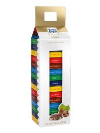 Ritter Sport Chocolate Mix Mini Tower 133g