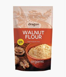 Dragon Superfoods Walnut Flour 200g