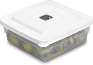 Cuisineart Collapsible Lunch Box Square 14cm 1pc