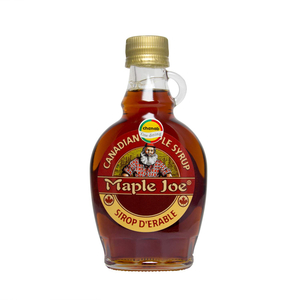 Hj Maple Syrup Regular 780g