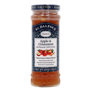 St. Dalfour Apple Cinnamon 284g
