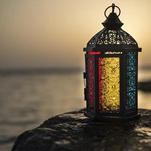 Ramadan Light 1pc
