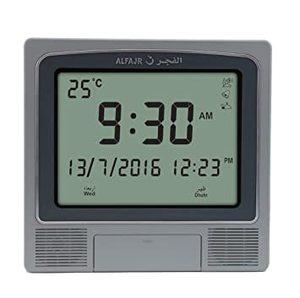 Alfajr Azan Clock 1pc