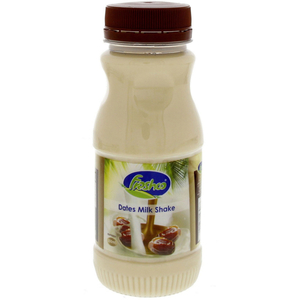 Freshco Dates Milk Shake Bottle 200ml
