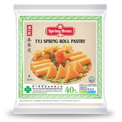 Spring Home Pastry 550g