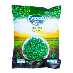 Frosty Foods Okra Zero 400g
