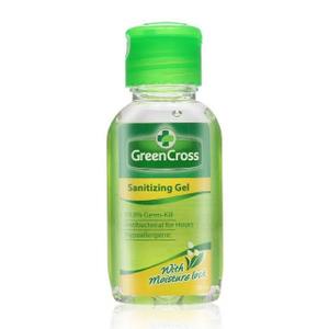 Green Cross Sanitizing Gel Regular 60ml
