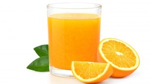 Orange Juice 500ml
