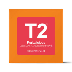 T2 Fruitalicious Box 100g