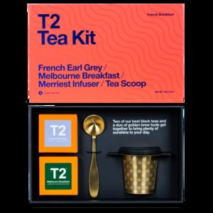 T2 Tea Kit 1pc