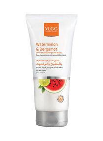 Watermelon & Bergamot Gentle Exfoliating Face Wash 150ml
