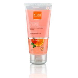 Mandarin & Tomato Natural Fairness Face Wash 150ml