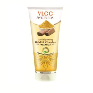 Skin Brightening Haldi & Chandan Face Wash 150ml