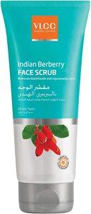 Indian Berberry Face Scrub 150ml