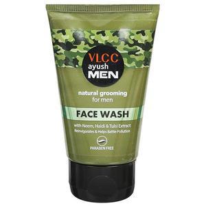 Men Face Wash 100g