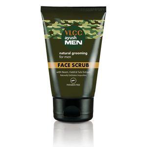 Men Face Scrub 100g
