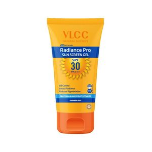Radiance Pro Spf 30 Sun Screen Gel 100g