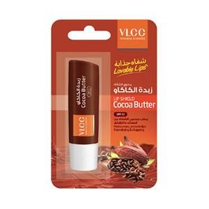 Lip Shield Balm Jar Cocoa Butter + Spf 10 4.5g
