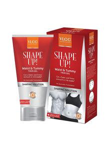 Shape -Up Waist & Tummy Trim Gel 100ml