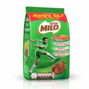 Nestle Milo Choco Drink 9x1kg