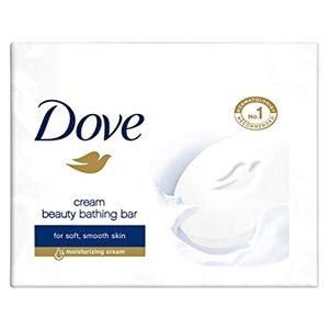 Dove Soap White 4x100g