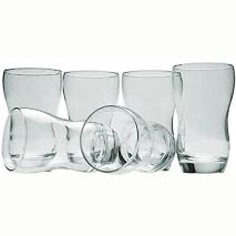 Nadir Water Glass Set 1set