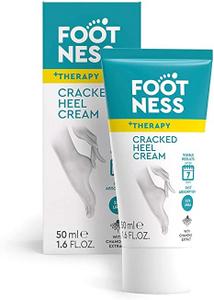 Footness Cracked Heel Cream 50ml
