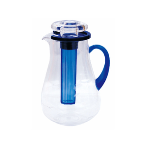 Vague Water Jug With Icetube 1pc