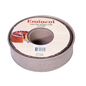 Eminent Tube Cake Sponge Form 1pc