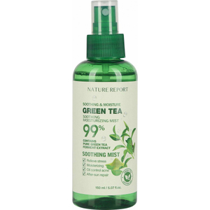 Nature Way Green Tea Soothing Gel Mist 150ml