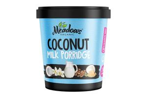 Meadows Coconut Milk Porridge 60g