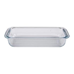 Taliona Rectangle Glass Bakeware 1L 1pc