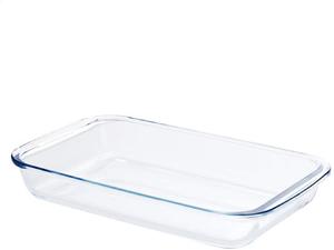 Taliona Rectangle Glass Bakeware 1.6L 1pc