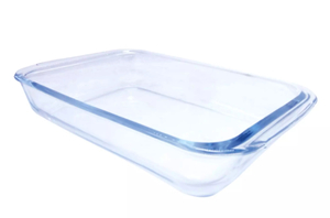 Taliona Rectangle Bakeware With Handle 2.7L 1pc