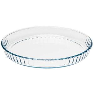 Taliona Round Glass Bakeware 27Cm 1pc