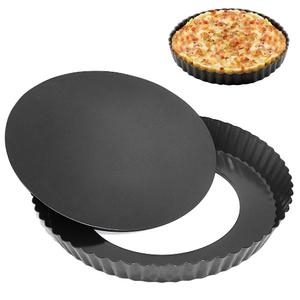 Pedrini Quiche-Pie Pan Cm28 1pc