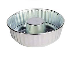 Pedrini Ring-Shaped Cake Pan Cm25 1pc