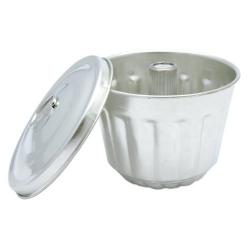 Pedrini Pudding Mould Cm22 1pc