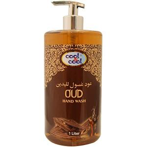 Cool & Cool Body Wash Oud 250ml