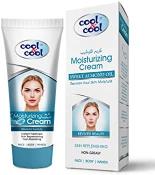 Cool & Cool Moisturizing Cream For Women 100ml